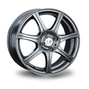 LS Wheels LS301 6x15 4*100 ET 45 dia 73.1 GM