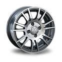 LS Wheels LS307 7x16 5*112 ET 45 dia 57.1 GMFP