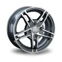 LS Wheels LS308 6x15 4*100 ET 45 dia 73.1 GM