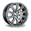 LS Wheels LS311 7x16 5*105 ET 36 dia 56.6 GMFP
