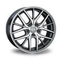 LS Wheels LS315 7x17 5*112 ET 45 dia 57.1 GMFP