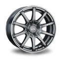 LS Wheels LS317 8x18 5*114.3 ET 45 dia 73.1 GMFP