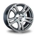 LS Wheels LS318 7x17 5*114.3 ET 40 dia 73.1 BKF
