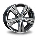 LS Wheels LS320 7.5x17 5*112 ET 40 dia 66.6 BKF