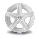 LS Wheels LS321 7x16 5*114.3 ET 40 dia 73.1 BKF