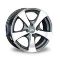 LS Wheels LS324 7x17 5*112 ET 45 dia 57.1 BKF