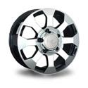 LS Wheels LS325 8x17 6*139.7 ET 38 dia 100.1 BKF