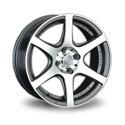 LS Wheels LS328 7x16 4*108 ET 27 dia 65.1 GMFP