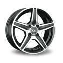LS Wheels LS345 7x16 5*114.3 ET 40 dia 73.1 S