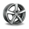 LS Wheels LS350 5.5x14 4*98 ET 35 dia 58.6 GMFP