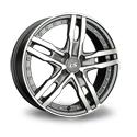 LS Wheels LS356 7x17 5*114.3 ET 40 dia 73.1 GMFP
