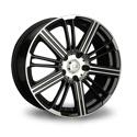 LS Wheels LS359 7x17 5*114.3 ET 40 dia 73.1 BKF