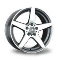 LS Wheels LS360 7x16 5*114.3 ET 40 dia 73.1 GMFP