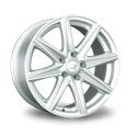 LS Wheels LS363 7x16 5*114.3 ET 40 dia 73.1 BKF