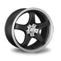 LS Wheels LS374 7x16 5*114.3 ET 40 dia 73.1 MBCL