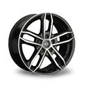 LS Wheels LS376 7x16 5*114.3 ET 40 dia 73.1 SF
