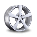 LS Wheels NG210 7x16 5*114.3 ET 40 dia 73.1 S