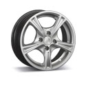 LS Wheels NG232 6.5x15 4*114.3 ET 40 dia 73.1 HP