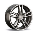 LS Wheels NG236 6.5x15 4*114.3 ET 38 dia 73.1 HP