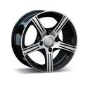 LS Wheels NG238 6.5x15 5*108 ET 38 dia 63.3 GMFP