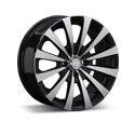 LS Wheels NG247 6x14 4*100 ET 38 dia 73.1 BKF