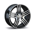 LS Wheels NG277 6.5x15 5*108 ET 40 dia 63.3 GMFP