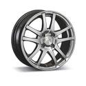 LS Wheels NG450 6x15 4*100 ET 45 dia 73.1 GMFP