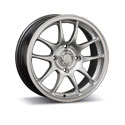LS Wheels NG804 6.5x15 4*114.3 ET 39 dia 73.1 HP