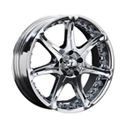 Диск LS Wheels WF7016