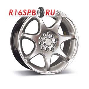 Литой диск LS Wheels Т134 6.5x15 5*100/114.3 ET 40