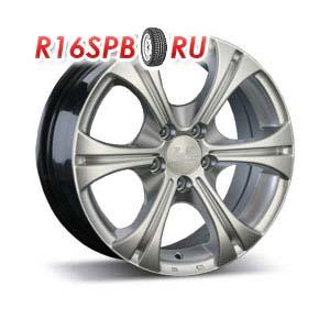 Литой диск LS Wheels T265 7x16 5*100 ET 40