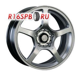 Литой диск LS Wheels TS414 6.5x15 5*100/112 ET 38