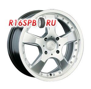 Литой диск LS Wheels TS503 7x16 5*100 ET 45