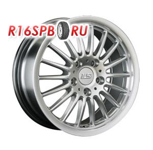 Литой диск LS Wheels TS509 7x16 4*114.3 ET 45