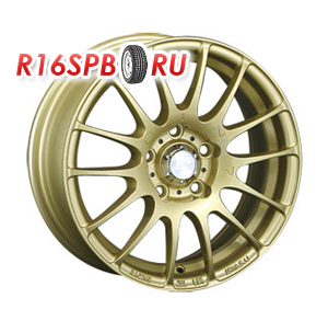 Литой диск LS Wheels TS512 6.5x15 4*100 ET 42
