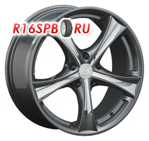 Литой диск LS Wheels W5523