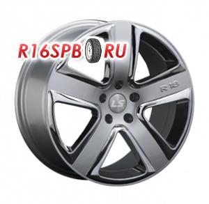 Литой диск LS Wheels W5527 8.5x18 5*114.3 ET 40