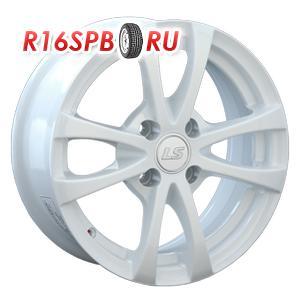 Литой диск LS Wheels ZT239 6x14 4*98 ET 35 W