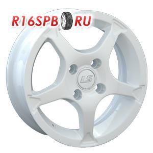 Литой диск LS Wheels ZT385 5x13 4*98 ET 35 W