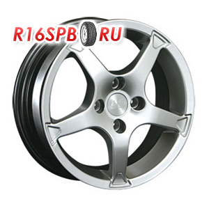 Литой диск LS Wheels ZT385