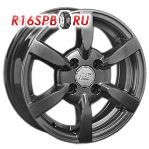 Литой диск LS Wheels ZT386 5.5x14 4*100 ET 40 GM