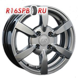 Литой диск LS Wheels ZT386 5.5x14 4*98 ET 35 HB