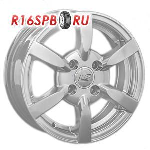 Литой диск LS Wheels ZT386 5.5x14 4*100 ET 40 S