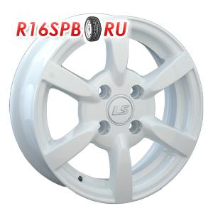 Литой диск LS Wheels ZT386 5.5x14 4*98 ET 35 W