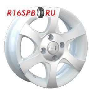 Литой диск LS Wheels ZT387 5.5x14 4*98 ET 35 WF