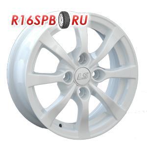 Литой диск LS Wheels ZT388 5.5x14 4*98 ET 35 W