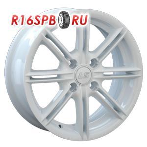 Литой диск LS Wheels ZT390 5.5x14 4*100 ET 40 W