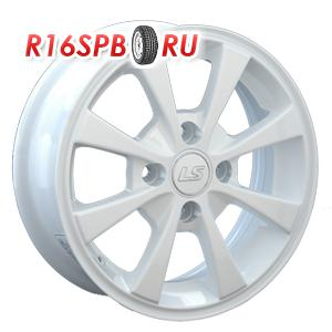 Литой диск LS Wheels ZT391 5.5x14 4*98 ET 35 W