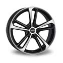 MAK Nurburg 8.5x19 5*112 ET 42 dia 66.5 Black Polished