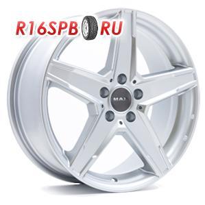 Литой диск MAK Stern 8.5x20 5*112 ET 45 S